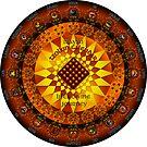 Mayan Tzolkin Calendar by ArtoJ
