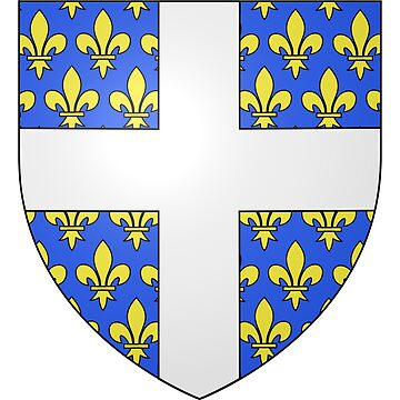 French France Coat of Arms 12932 Blason ville fr Isles sur Suippes by wetdryvac