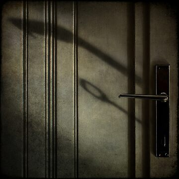 The handle  by BarbaraCorvino