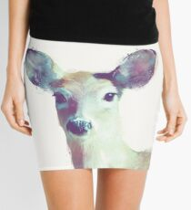 Whitetail No. 1 Mini Skirt