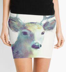 Whitetail No. 2 Mini Skirt