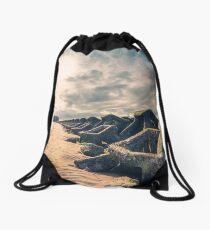 New Brighton Drawstring Bag