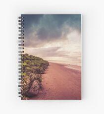 New Brighton Spiral Notebook