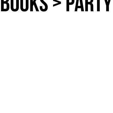 Books > Party  by kamrankhan