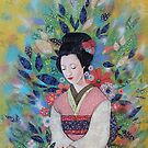 always a Maiko by sylvie  demers
