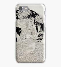 Daphne iPhone Case/Skin