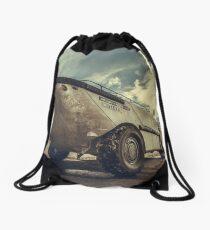 New Brighton Rescue Drawstring Bag