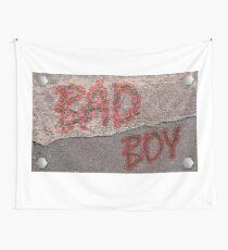 Streetwear, Bad Boy Wandbehang