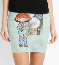 Nausicaa's Garden Mini Skirt