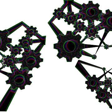 Wheels patterns by niar