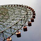 Ferris Wheel by Michelle Fluri