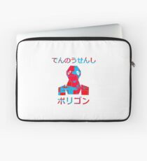 Electric Soldier Porygon Laptop Sleeve