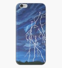 King of the Storm iPhone Case