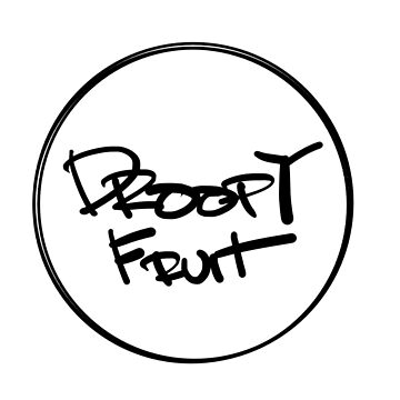 Droopy Fruit by DroopyFruit