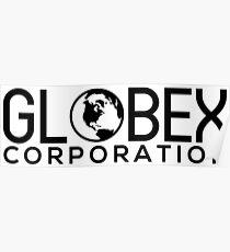 Globex Corporation Poster