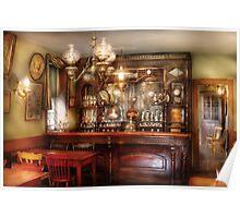 Bar and Tavern Poster