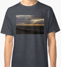 Sunbeams over The Wash Classic T-Shirt