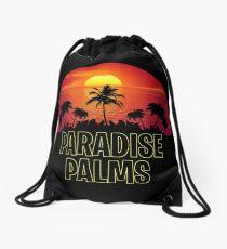Paradise Palms - Fortnite Gamer Drawstring Bag