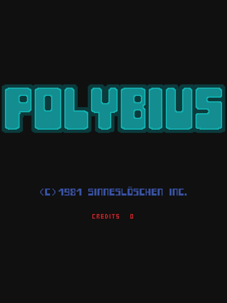 Polybius by anfa