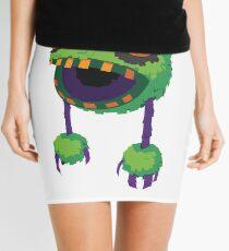 Big Mouth Piñatamon Mini Skirt