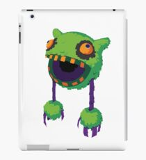 Big Mouth Piñatamon iPad Case/Skin