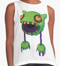Big Mouth Piñatamon Contrast Tank