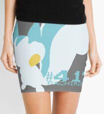 PACHIRISU! POKEMON Mini Skirt