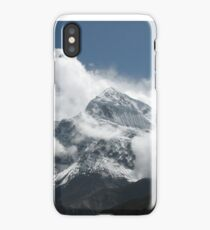 Sweet Cotton Clouds iPhone Case