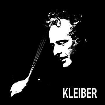 Conductor Kleiber by vivalarevolucio