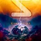 Synergist Album Poster by Synergist