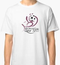 Qatar Fifa 2022 Classic T-Shirt
