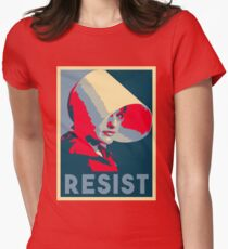 June Resist Women's Fitted T-Shirt