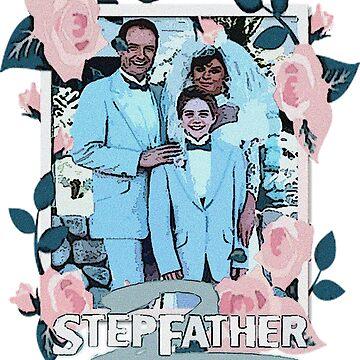 Stepfather 2 by kawaiikastle