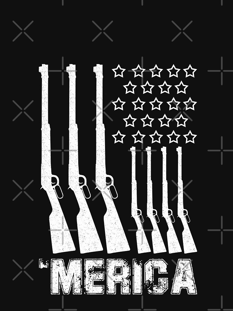 'Merica by Mill8ion