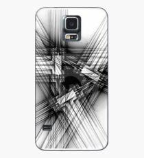 Dreieck Hülle & Klebefolie für Samsung Galaxy