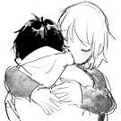 Hug by starfleetrambo