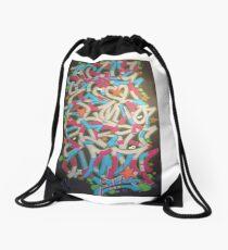 MY ABCs Drawstring Bag