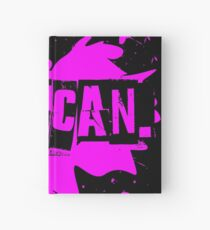 YOU CAN Hardcover Journal