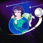 Avanna Gravity Cover by David Sprinkle