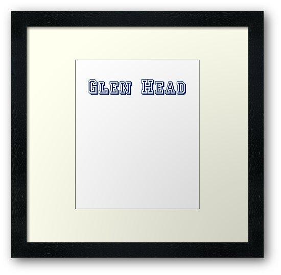 Glen Head by CreativeTs