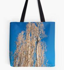 Poplar Tote Bag