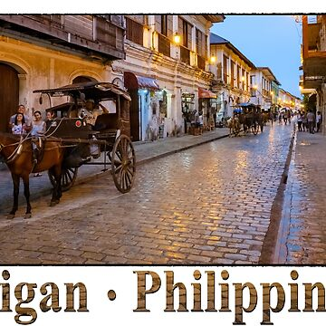 Vigan Philippines (with title)2 by RayW