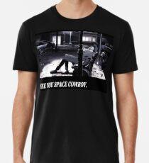 Cowboy Bebop See You Space Cowboy Men's Premium T-Shirt