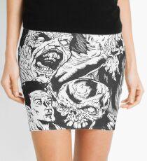 Evil Dead Mini Skirt