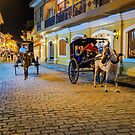 Vigan City, Philippines by Raymond Warren