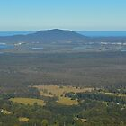 View From Yarrahappini by Penny Smith