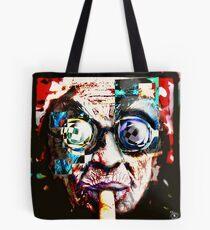 Grandma Oracle Tote Bag