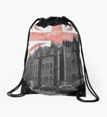 Rule Britannia Drawstring Bag