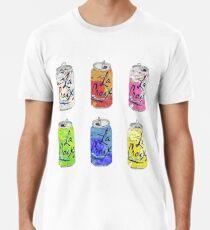 La Croix Men's Premium T-Shirt