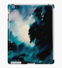 There Is A Sound In The Calm  iPad Case/Skin
